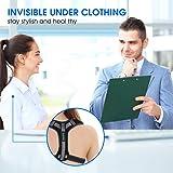 Posture Corrector for Women Men - Orthopedic Back