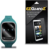 (2-Pack) EZGuardZ Screen Protector for LG GizmoPal 2 (Ultra Clear)