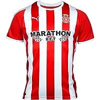 Girona FC Oficial Camiseta 2019-20, Mujer
