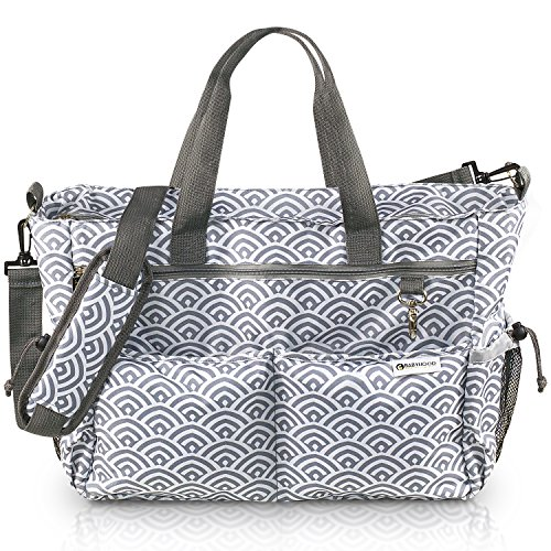 Buy Buy Baby Camo Diaper Bag - 4