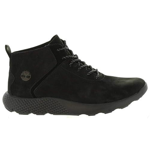 sneakers homme noir timberland