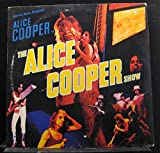 Alice Cooper - The Alice Cooper Show - Lp Vinyl Record