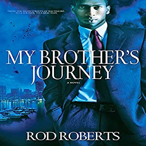 My Brother's Journey Audiobook