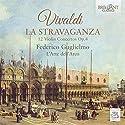 L'arte Dell'arco/guglielmo, federico - Vivaldi: La Stravaganza Op.4 (2pc) [Audio CD]<br>