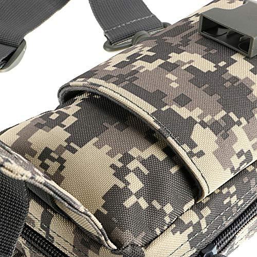 En Militaire Air camouflage Plein Sac À Tactique Bandoulière Acu Shanzwh B07qIgg