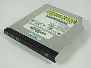 HP - 448005-001 - DVD SUPER-MULTI, DUAL LAYER WITH LABELFLASH