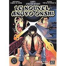 NOUVEL ANGYO ONSHI (LE) T.09