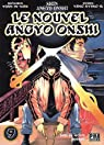 Le Nouvel Angyo Onshi, tome 9 par In-Wan