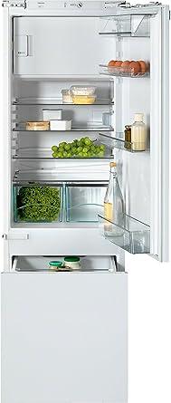 Uberlegen Miele K 9726 IF 1 Einbau Kühlschrank / Energieeffizienz A++ / Kühlen: 257