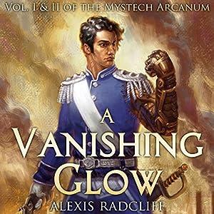 A Vanishing Glow Audiobook