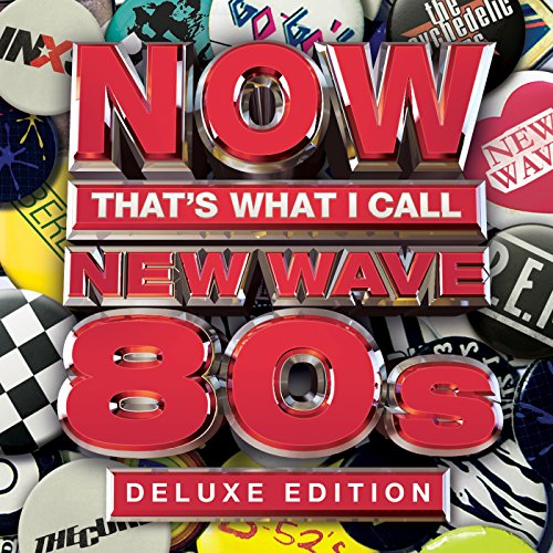 Musicnow1 On Amazon Com Marketplace: NOW That's What I Call New Wave 80s (Deluxe Edition) By