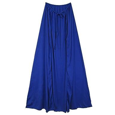 seasonstrading 48 blue cape halloween costume accessory - Blue Halloween Dress