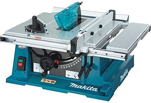 Makita 2704 Contractors 15 Amp 10-Inch Benchtop Table Saw Discontinued by Manufacturer