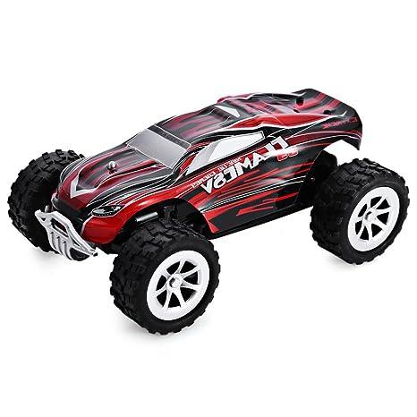 WLtoys mando a distancia coche/camión/Buggy A969 2.4 G 1/24 scale