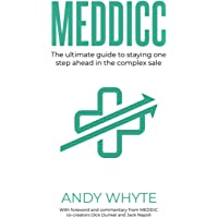 Meddicc: The ultimate guide to staying one step ahead in the complex sale