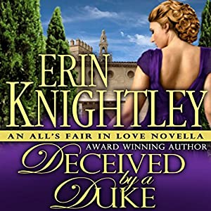 Deceived by a Duke Audiobook