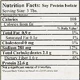 Soy Protein Powder, 1 lb.