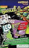Teenage Mutant Ninja TurtlesPOP OUTS! Take N Play