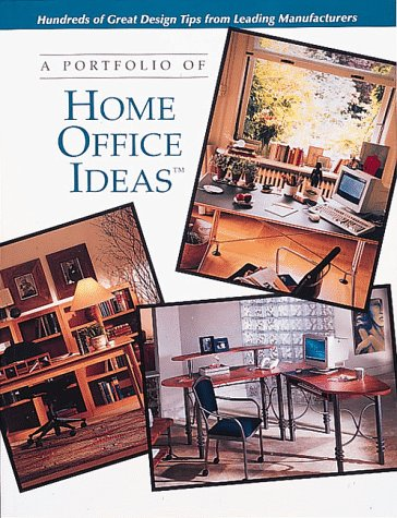 Cheap  A Portfolio of Home Office Ideas