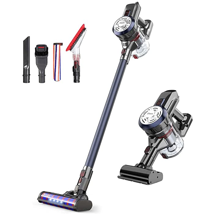 Top 10 Bissel Push Vacuum