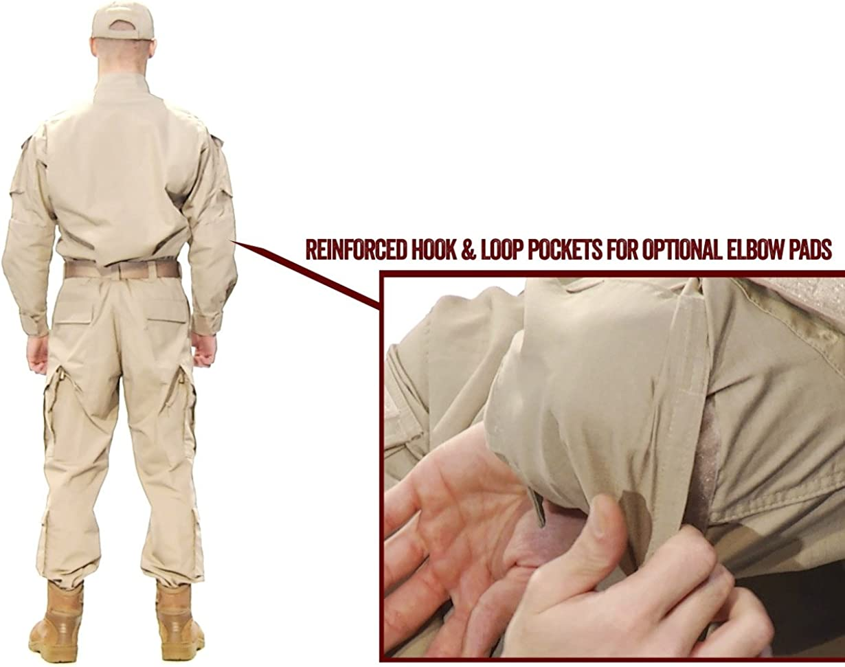 TRU-SPEC Tactical Response Shirt