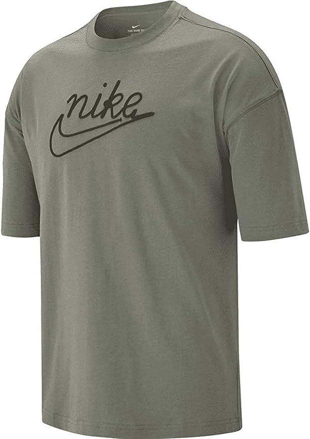 NIKE M NSW tee Story Pack 2 Camiseta, Hombre: Amazon.es: Ropa y accesorios