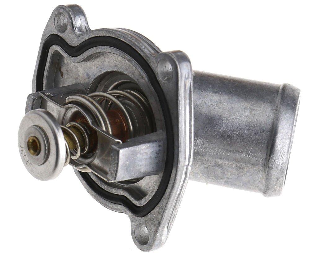 Engine Coolant Thermostat For Opel Vauxhall Corsa Astra OEM 12992692:  Amazon.co.uk: Car & Motorbike