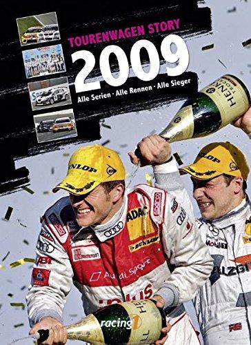 Tourenwagen Story 2009