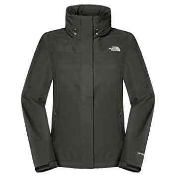 The North Face Womens Sangro Jacket Chaqueta, Mujer, TNF Black, 2XL