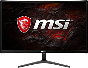 MSI Full HD FreeSync Gaming Monitor 24
