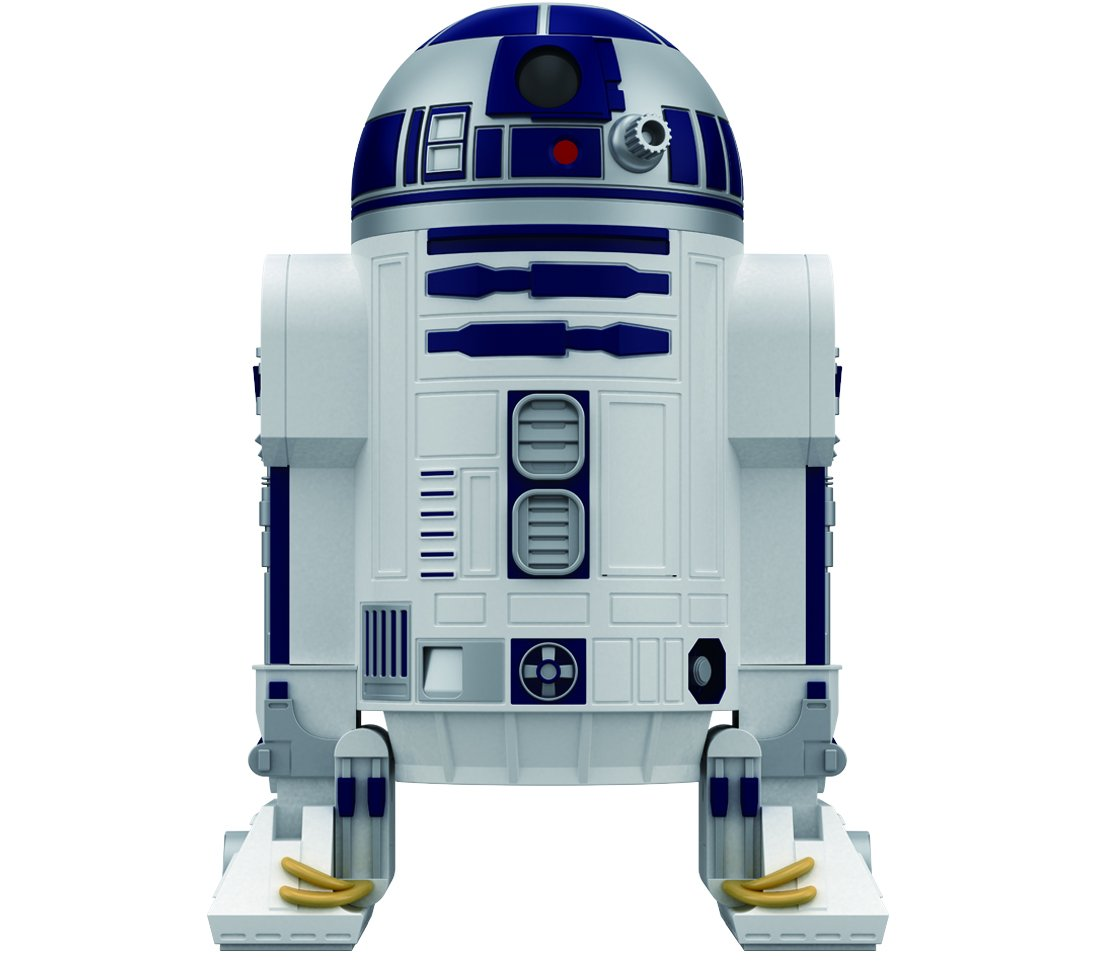 Details about Sega Toys HOMESTAR Star Wars R2-D2 Home Planetarium New on