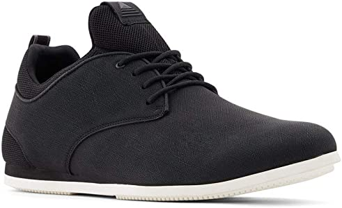 Preilia Casual Sneaker, Black