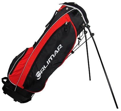 Amazon.com: orlimar Golf- carrylite Soporte Bolsa: Sports ...