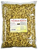 Betta Foods Soyabeaf Natural Chunks (Unflavored TVP), 32-ounce Bag