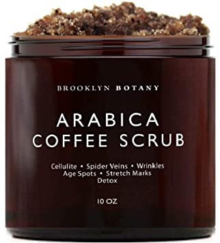 Amazon.com: Arábica - Esmalte de café, 100% natural, con ...