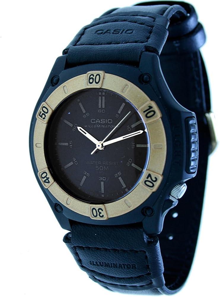 Reloj Caballero ANALOGICO