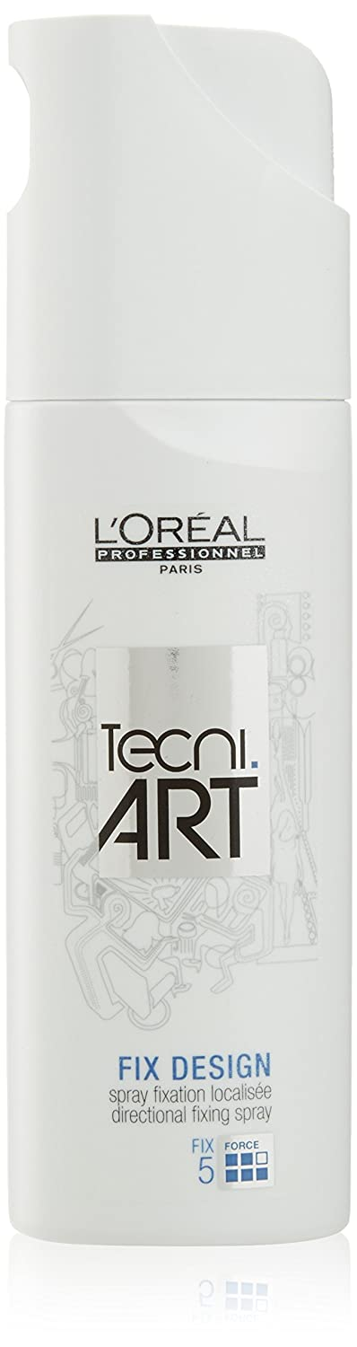 L'Oreal Expert Professionnel Tecni Art Spray di Fissaggio - 200 ml 4347 43884_-200ML