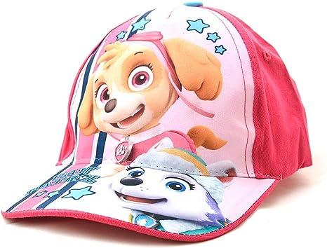Gorra Patrulla Canina Skye Everest (Fucsia): Amazon.es: Bebé