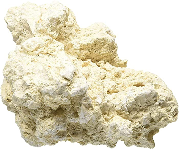 Carib Sea ACS00372 3 case South Sea Base Rock Bag for Aquarium, 10-Pound