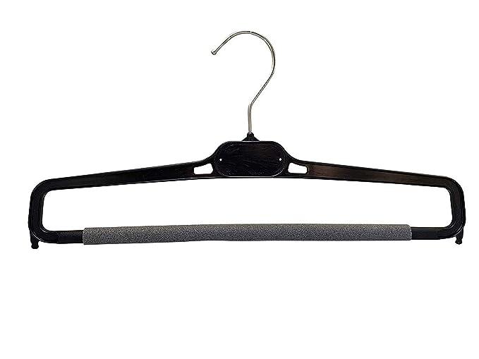 schwarz NEU 27 cm 30 Stück Schuhbügel // Schuhhalter aus Kunststoff