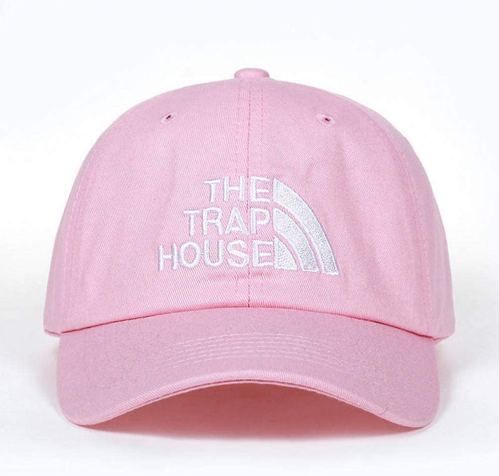 JKYJYJ Nuevo The Trap House Gorra De Béisbol Moda Rap Hip Hop Dad ...