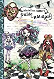 Ever After High: Riddlish Me This!: An Activity Book