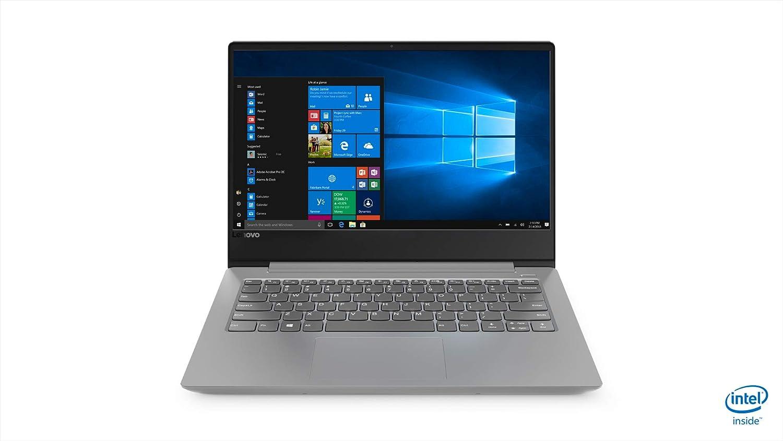 cff8bd2f1e97 Buy Lenovo Ideapad 330S Intel Core I5 8th Gen 14 - inch FHD Laptop  (4GB+16GB Optane  1TB HDD  Windows 10 Home  Platinum Grey)