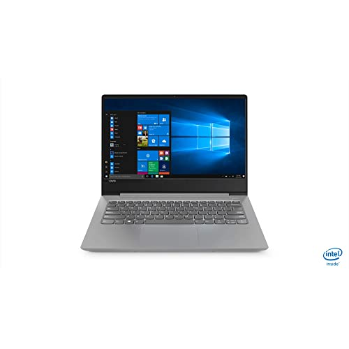 Lenovo Ideapad 330S Intel Core I5 8th Gen 14 - inch FHD Laptop (4GB+16GB Optane/ 1TB HDD/ Windows 10 Home/ Platinum Grey), 81F400PFIN