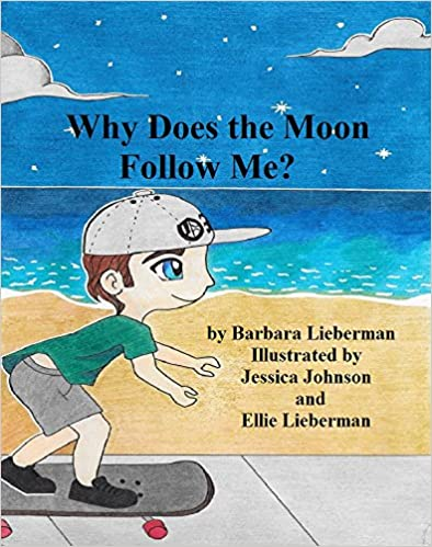 Why Does the Moon Follow Me?