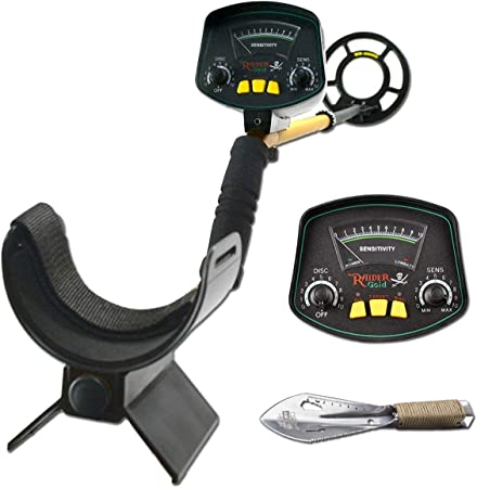 search depth up to 2 m. metal discrimination New!! Selective metal detector
