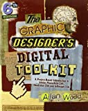 Graphic Designers Digital Toolkit Adobe CC Update, Wood, Allan, 1285843576