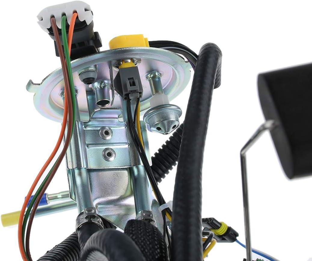 A-Premium Fuel Pump Assembly Compatible with Chevrolet Camaro Pontiac Firebird 1998 V6 3.8L