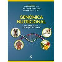 Genômica nutricional: Dos fundamentos à nutrição molecular