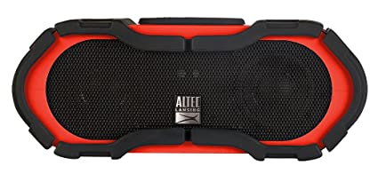 Review Altec Lansing IMW576-RED Boom